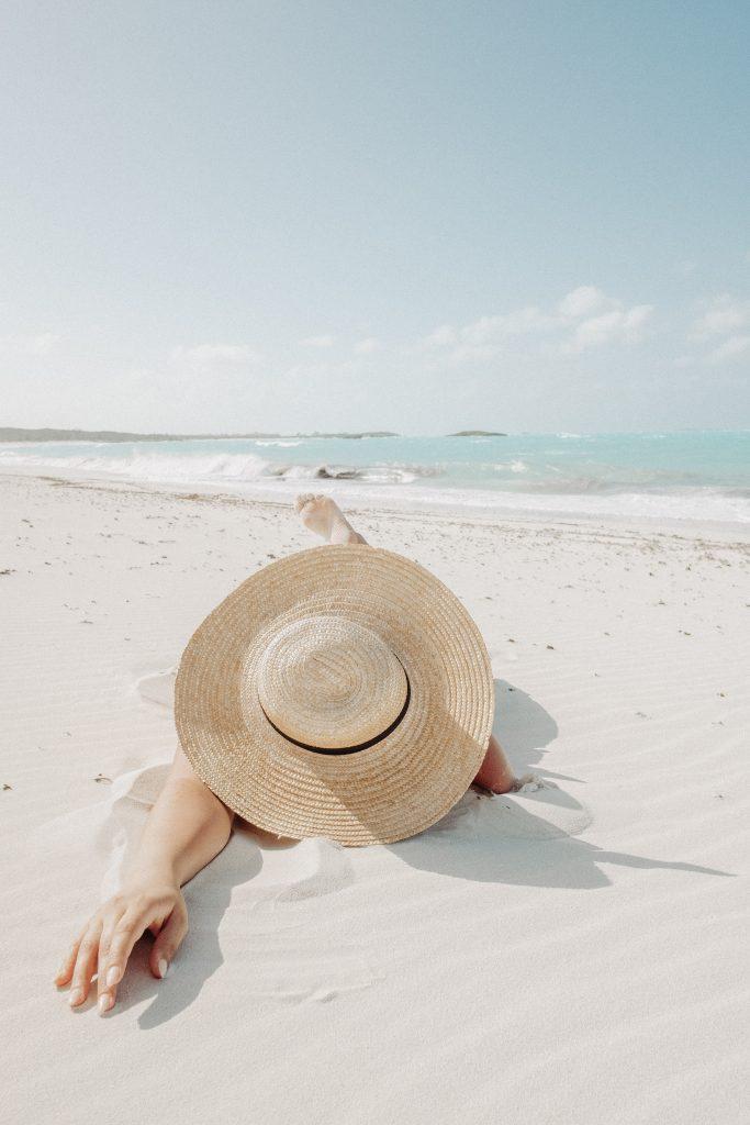Sommer ohne Gelsen, Sonnenbrand und Reiseübelkeit